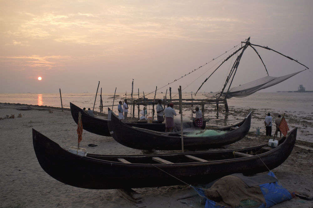 10 things to see and do in Fort Kochi