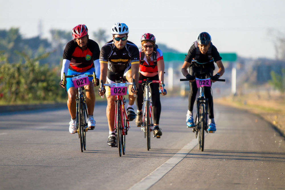 Weekend destinations from Bangalore for cycling enthusiasts