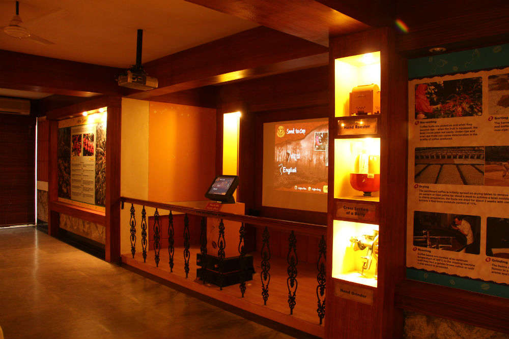 Coffee Yatra Museum