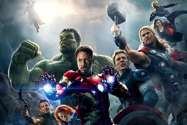 Movie Avengers Age Of Ultron 2015 Story Trailers Times Of India