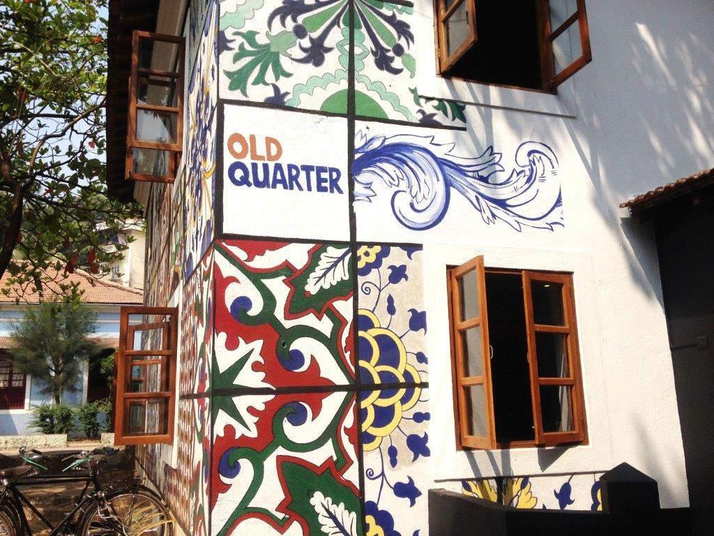 Old Quarter Hostel