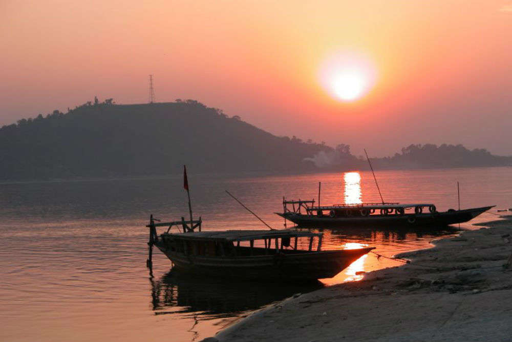 Popular attractions in Guwahati