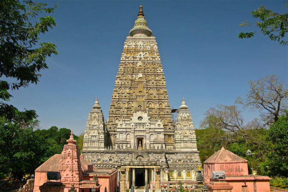 A guide to visiting the Mahabodhi Temple