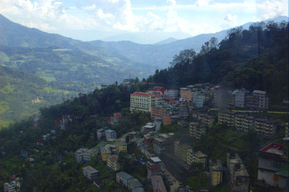 Places in Gangtok you can't afford to miss