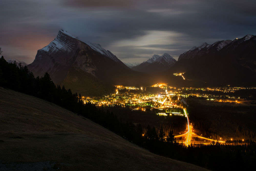 9 undeniable reasons your next ski destination needs to be Banff