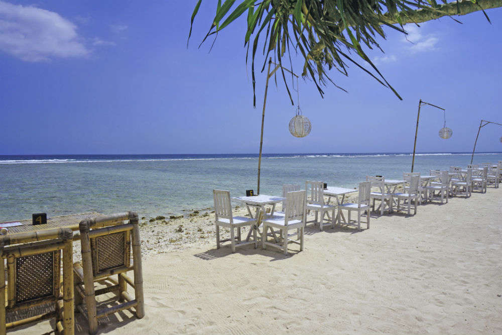 The best Italian restaurants in Bali