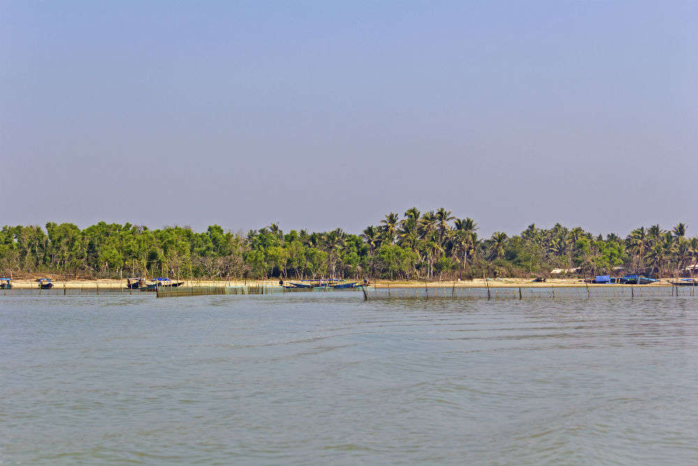 Beaches in Odisha for a romantic vacation