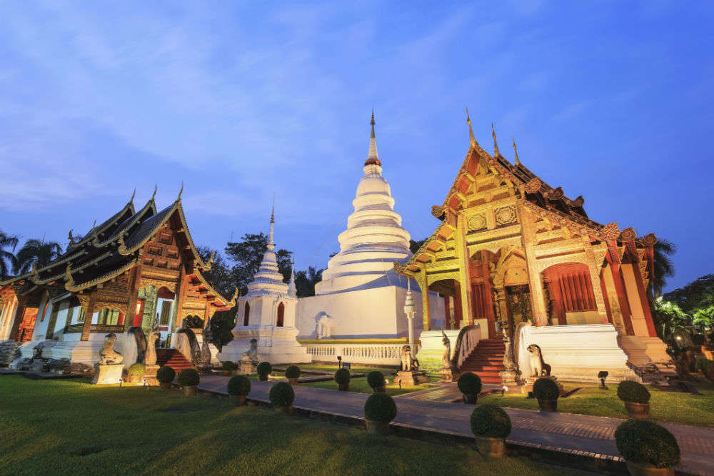 6 popular day trips from Chiang Mai
