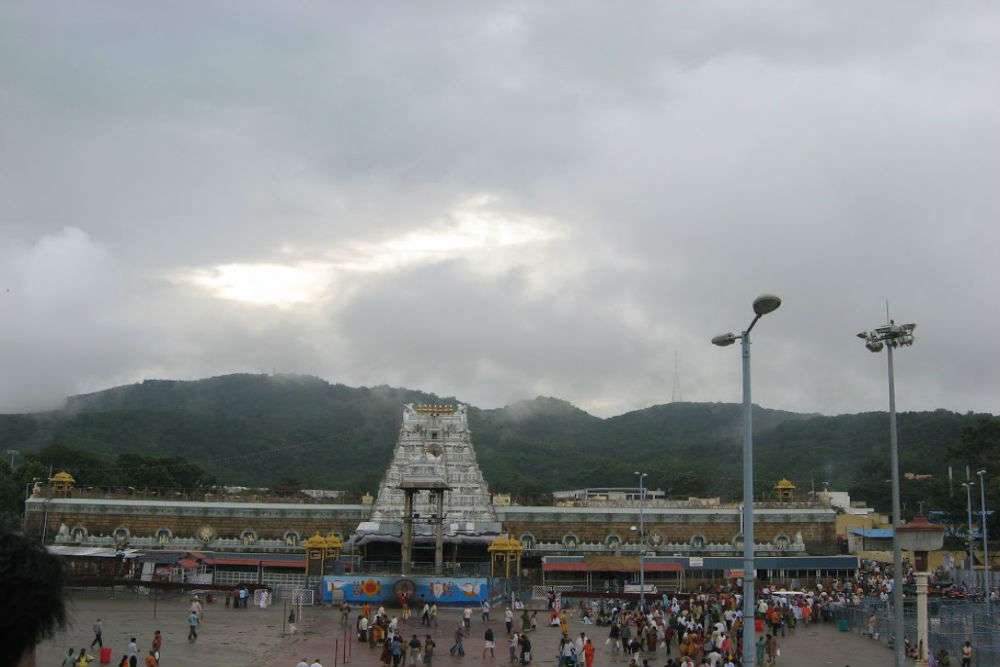 10 lesser known attractions in and around Tirupati