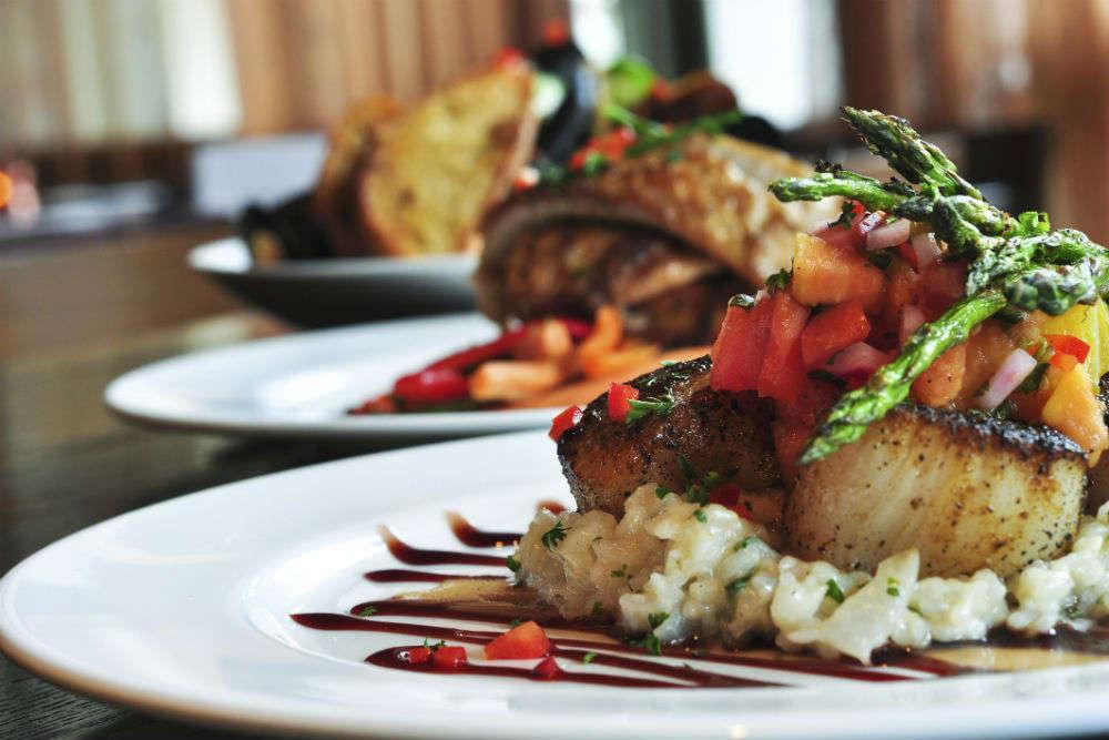 Feyloon Seafood Restaurant