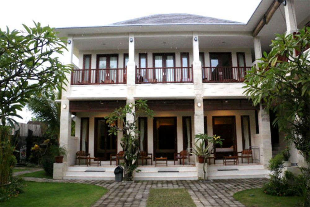 Keke Guesthouse