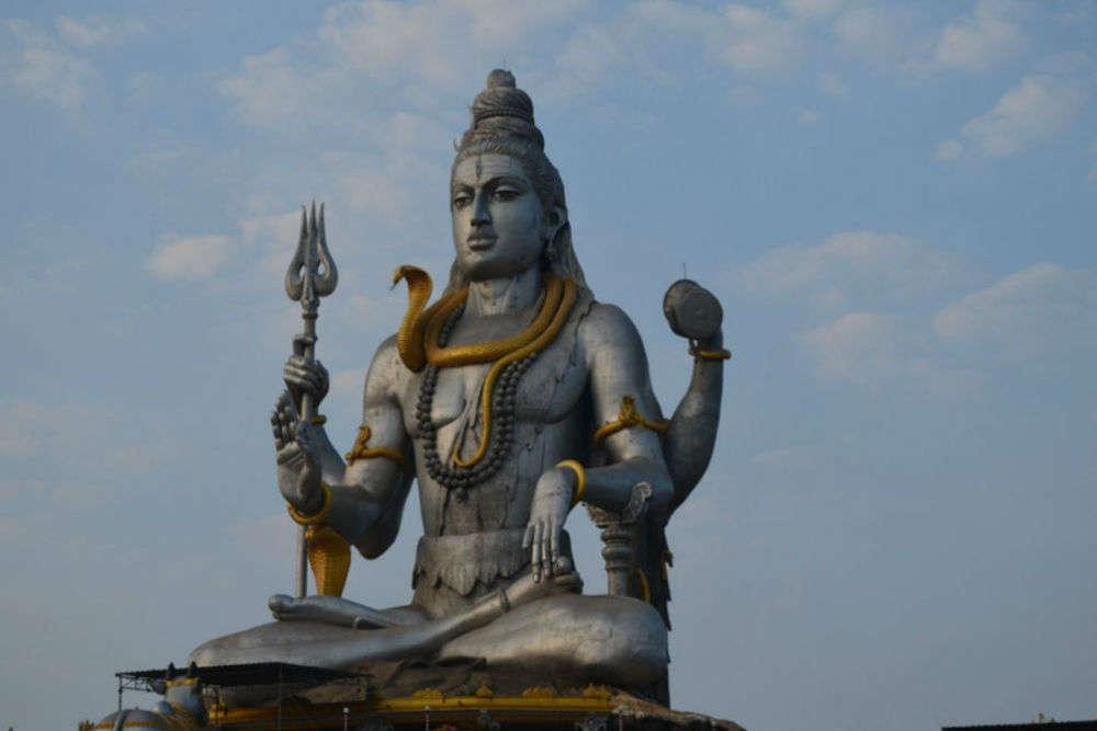 Murudeshwara Temple