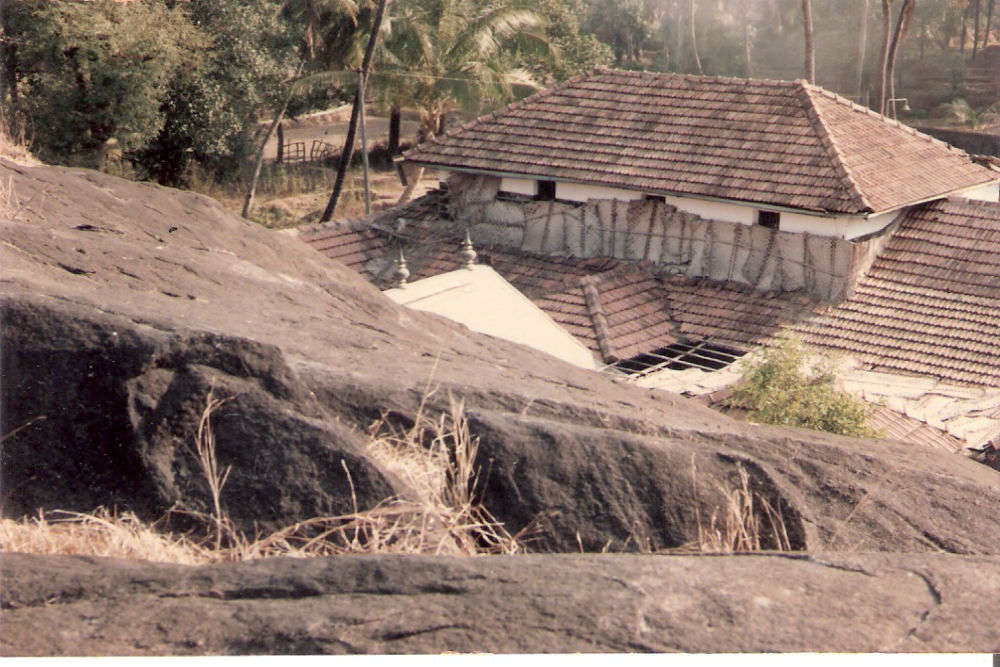 Guddattu Mahaganapathi Temple