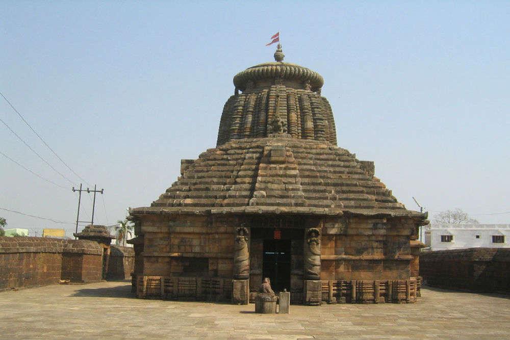 Megheswar Temple