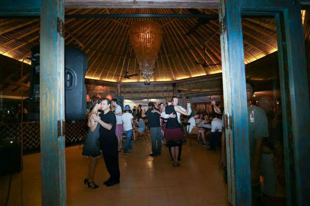 Tango Bali Club