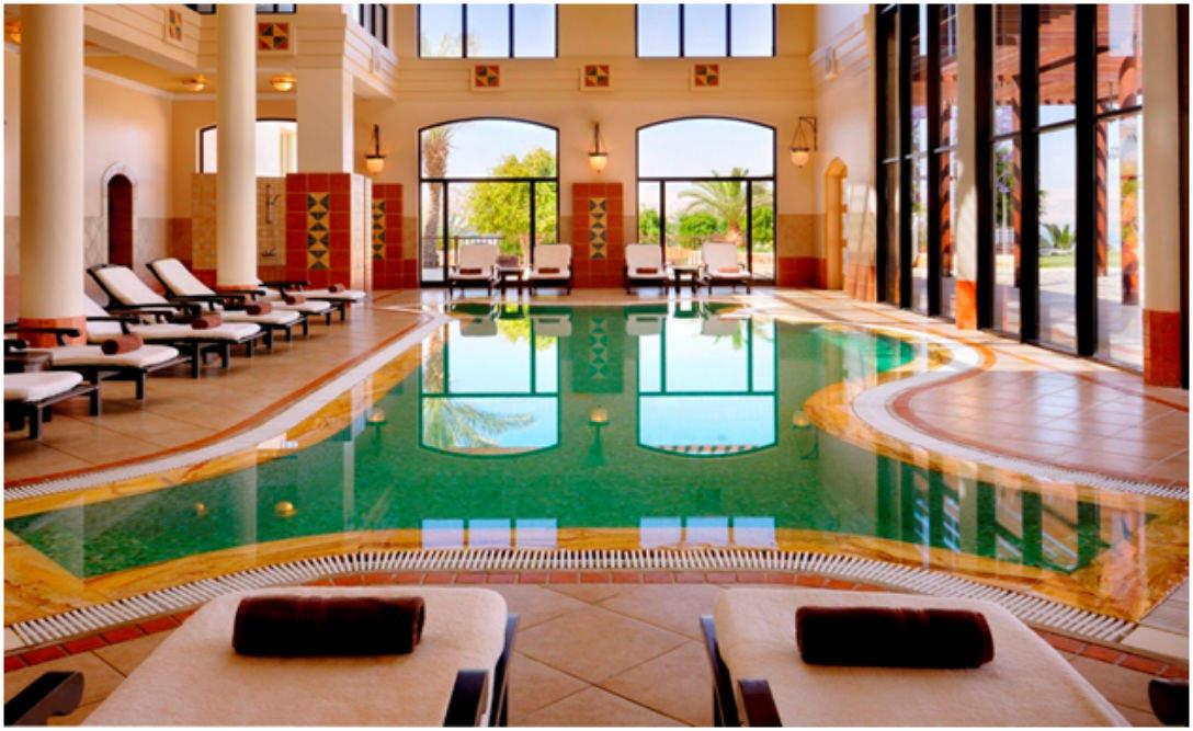Jordan Valley Marriott