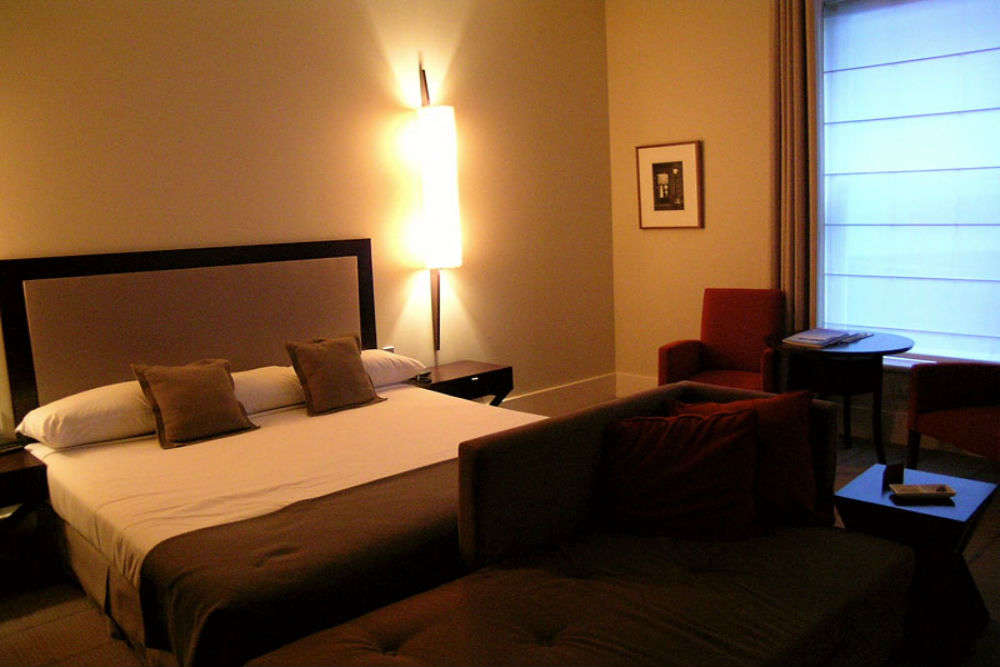 Boutique hotels in Melbourne