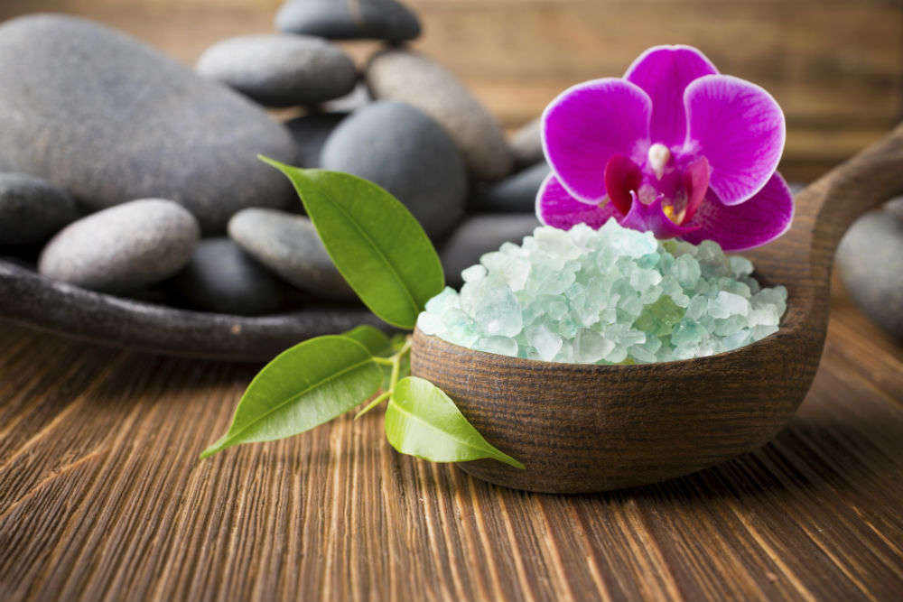 5 spas that you must visit in Bali