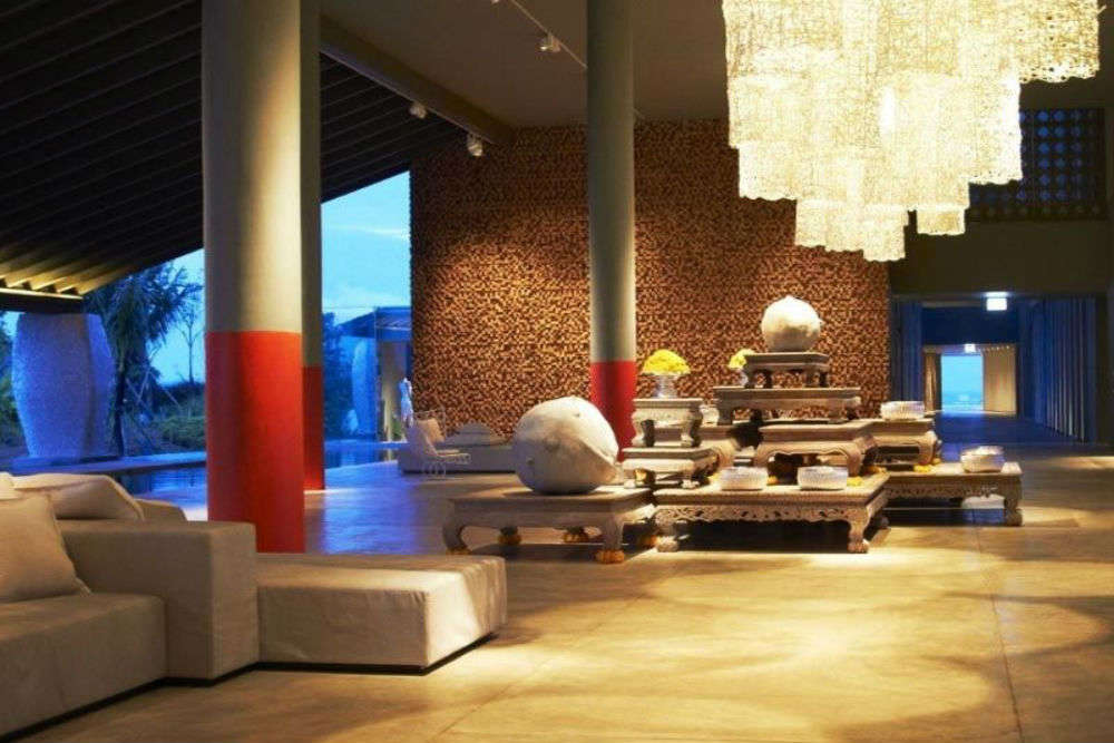 Point Yamu Resort by COMO Restaurants