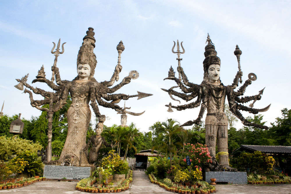 Bali for the culture lovers