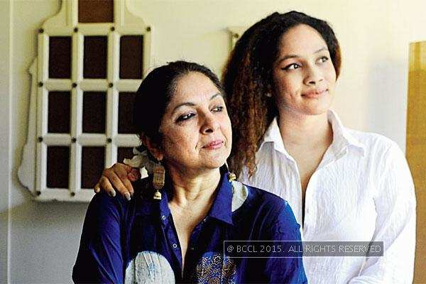 neena gupta: Neena Gupta: I want to tell all women that if you want to live  in India and in society, you have to marry | Hindi Movie News - Times of  India