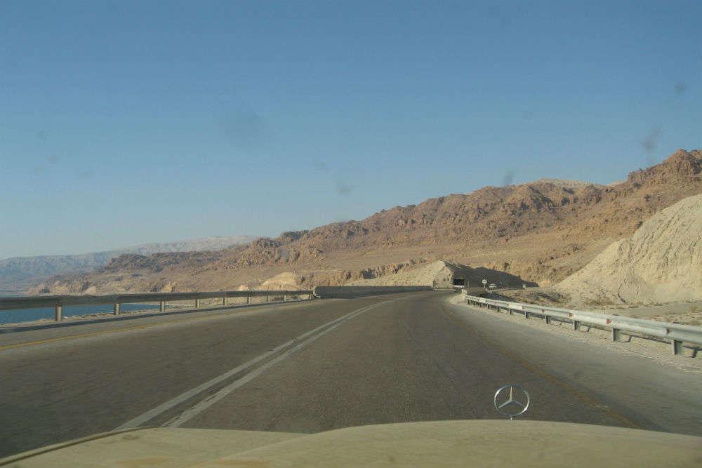 The Kings' Highway