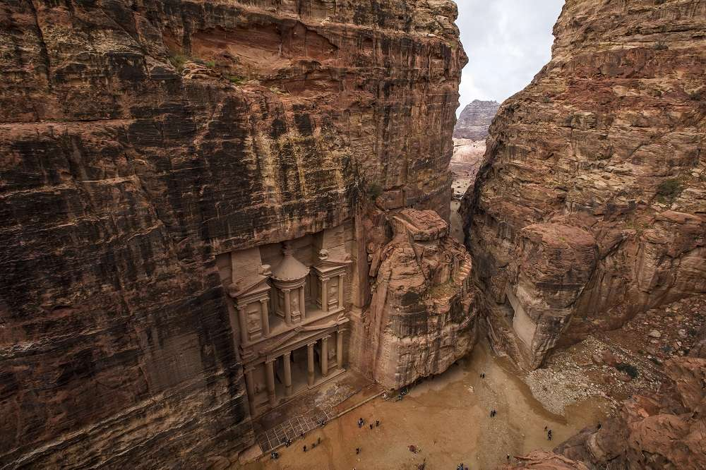 Top attractions in Jordan you shouldn't miss out on