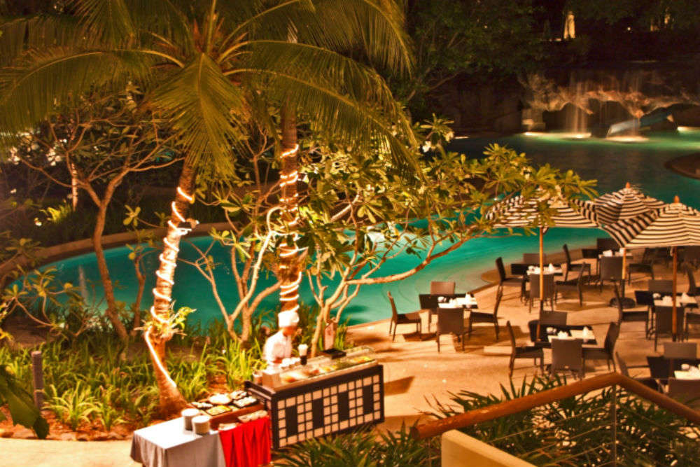 Seafood restaurants in Phuket you cannot miss