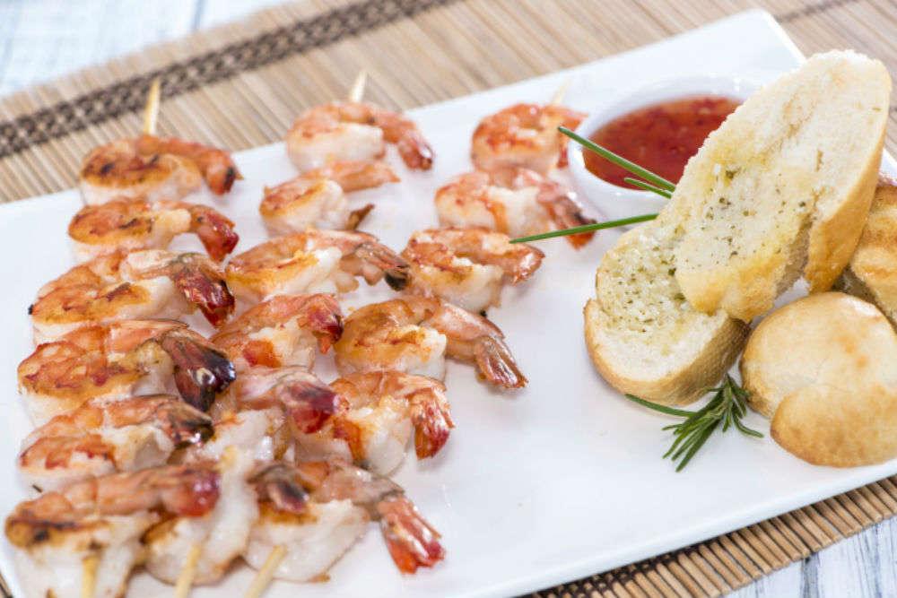 Mali Seafood Restaurant and Bar