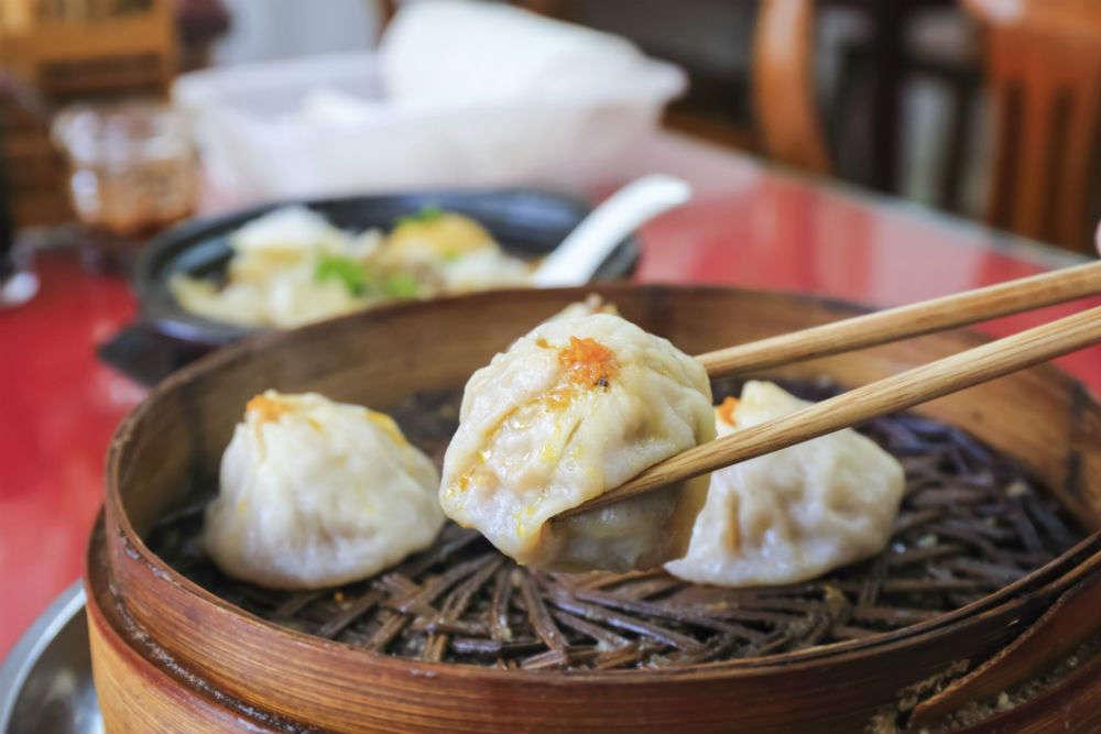 Seasons Chinese Restaurant