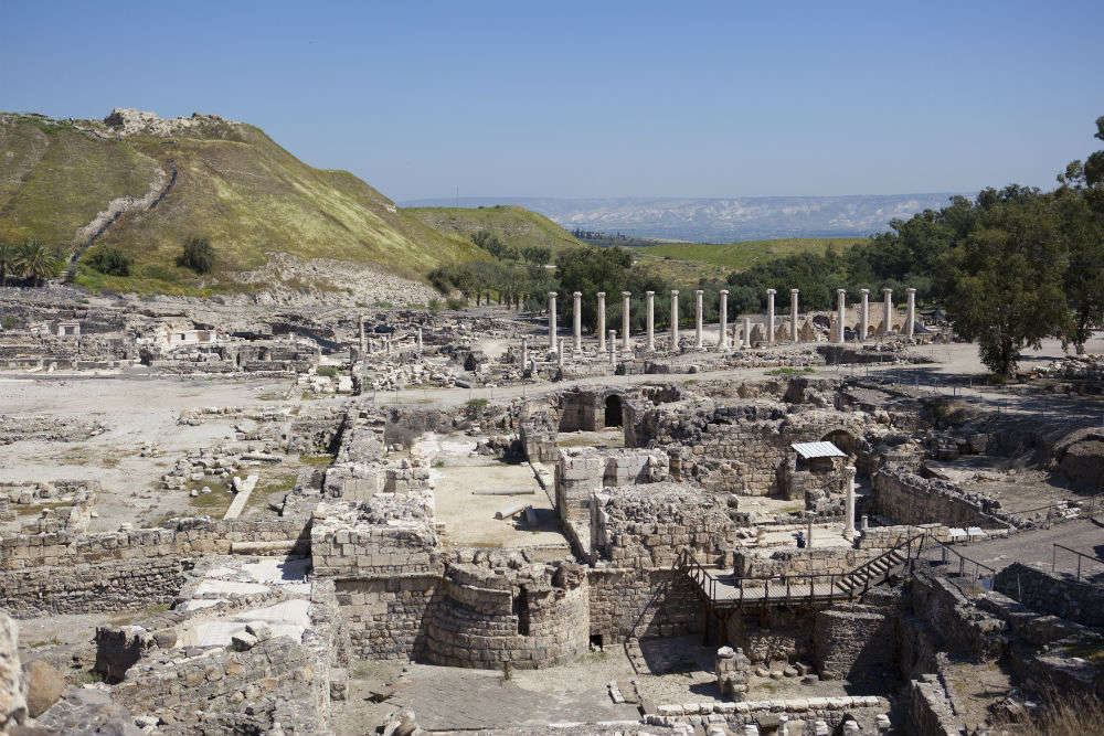 Best archaeological sites in Jordan that you must see