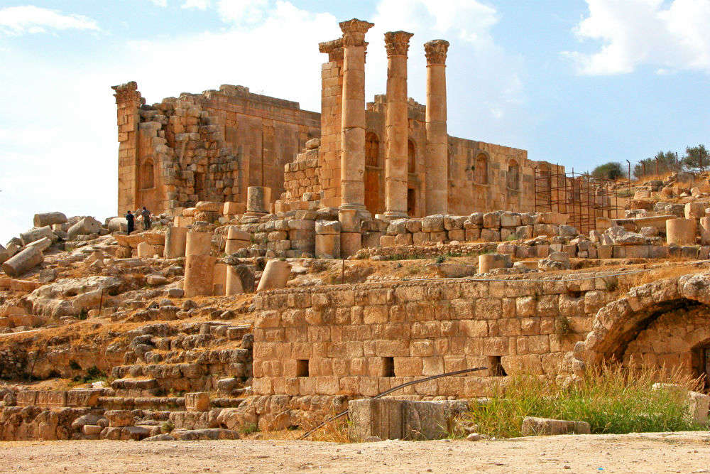 Jordan's sacred sites that you must see