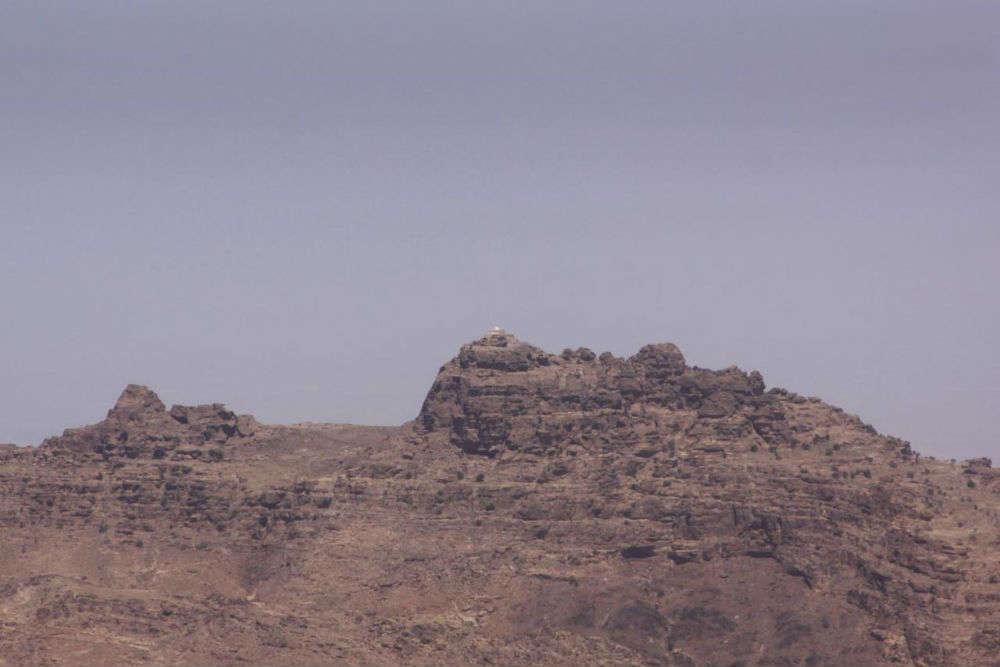Jebel Haroun