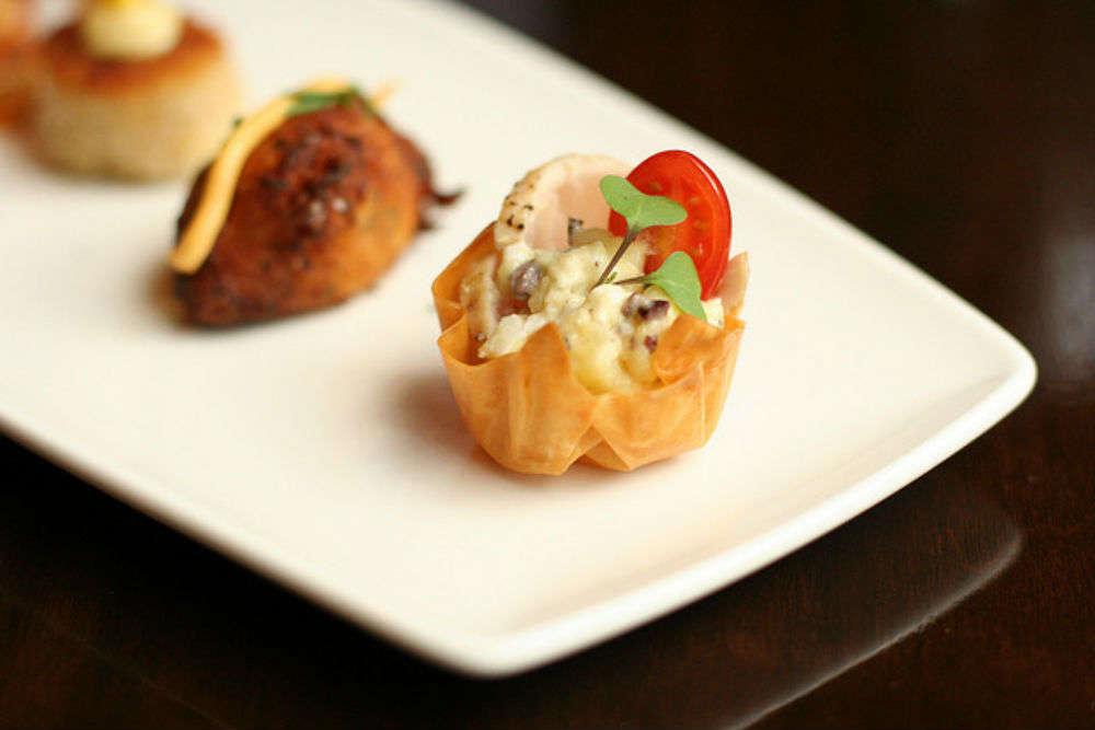 Raya Thai Cuisine