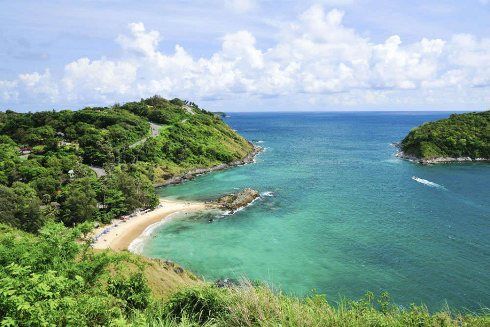 Phuket for the repeat visitor