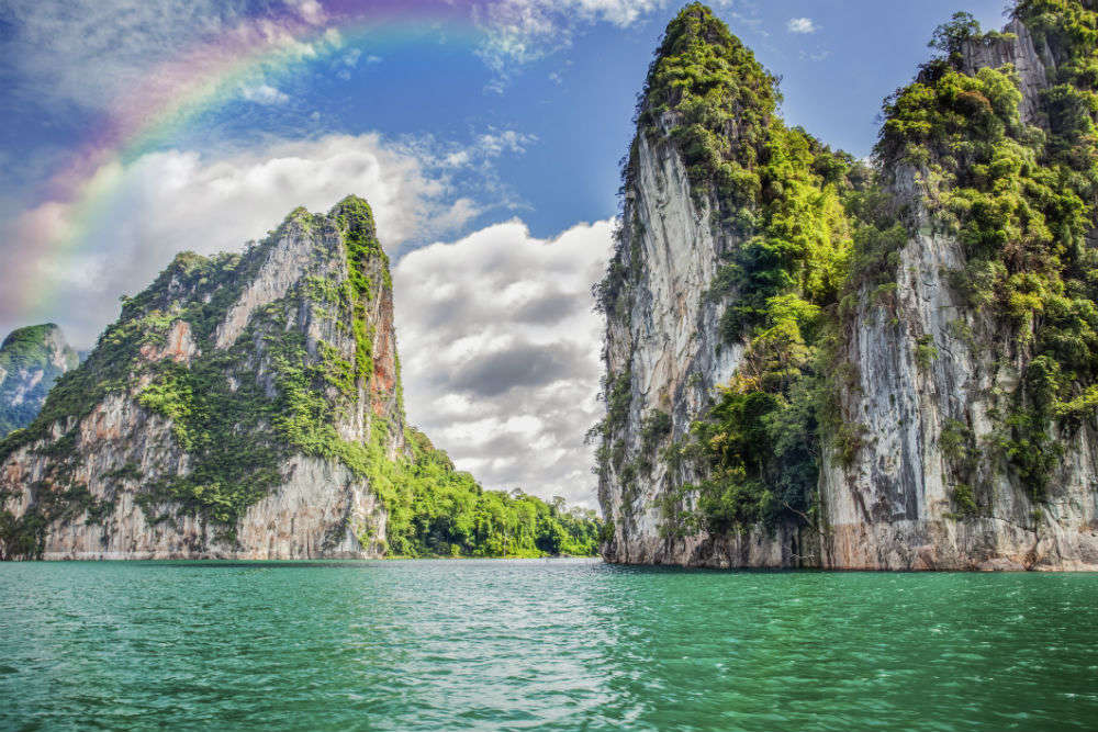 Top attractions in Phuket