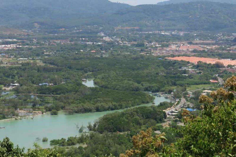 Phuket viewpoints