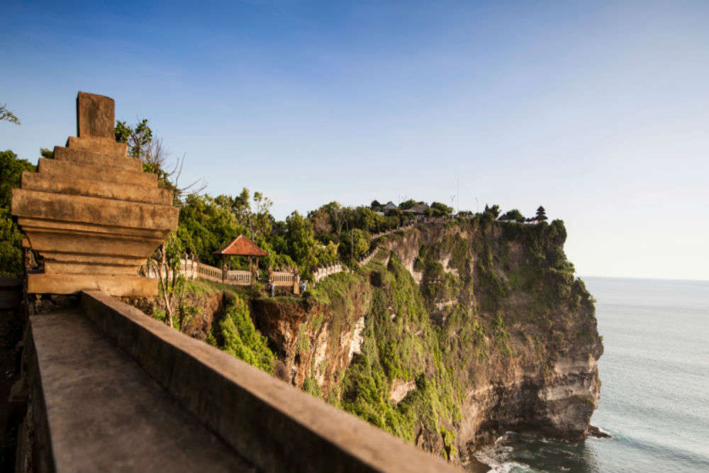 Must visit heritage sites in Bali