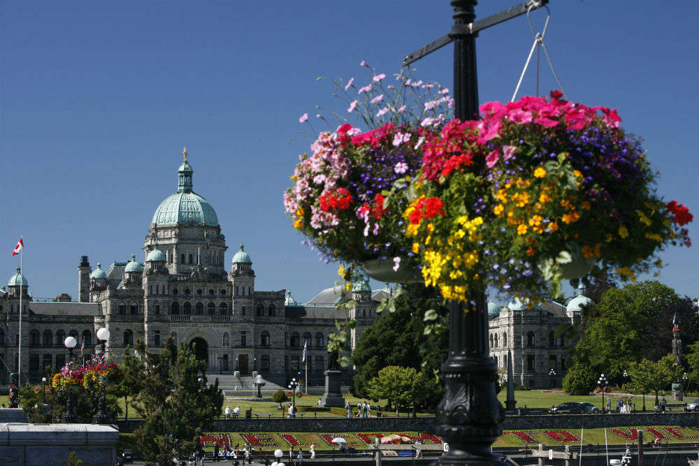 5 things to do in Victoria