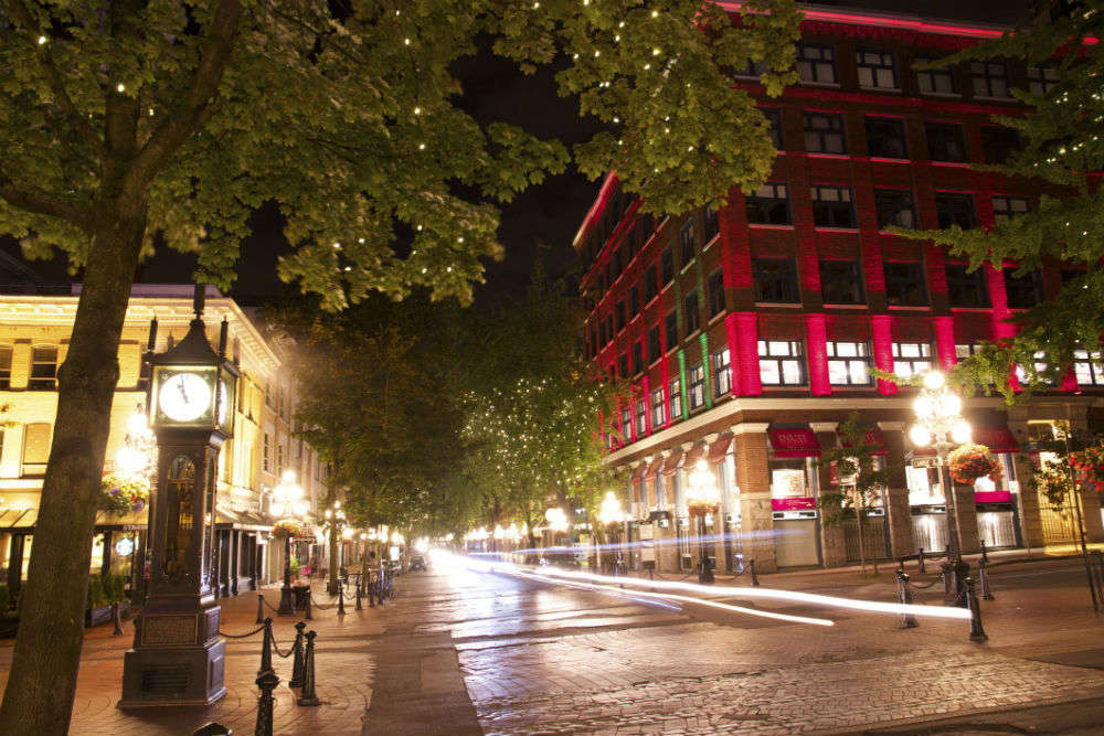 5 things you shouldn't miss in Gastown