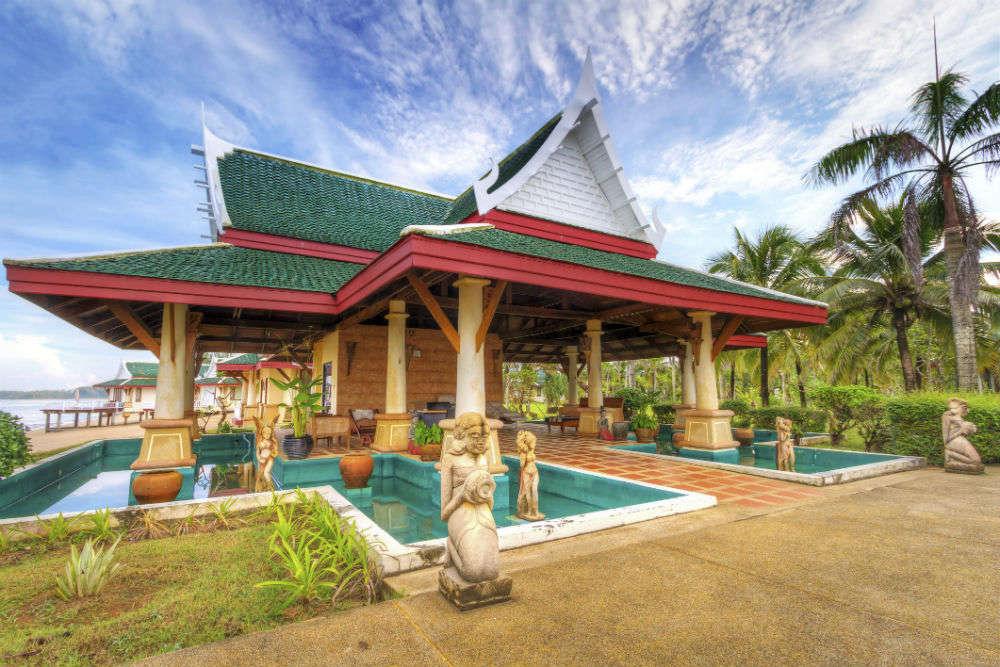 The best spas in Phuket