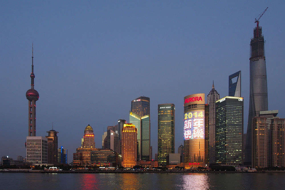 5 'must-have' Shanghai experiences