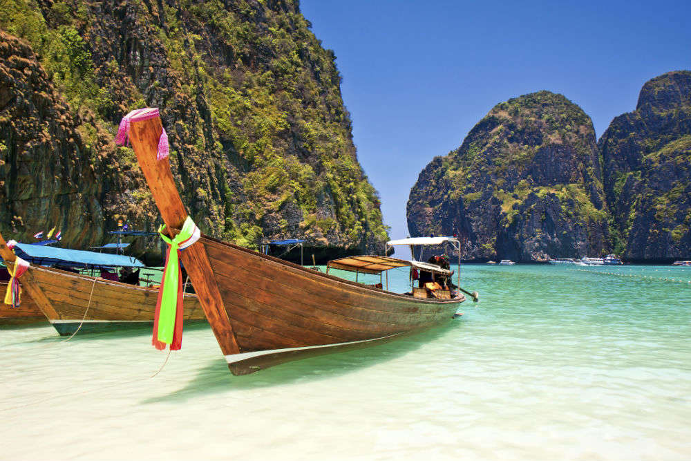 The most gorgeous beaches in Phuket