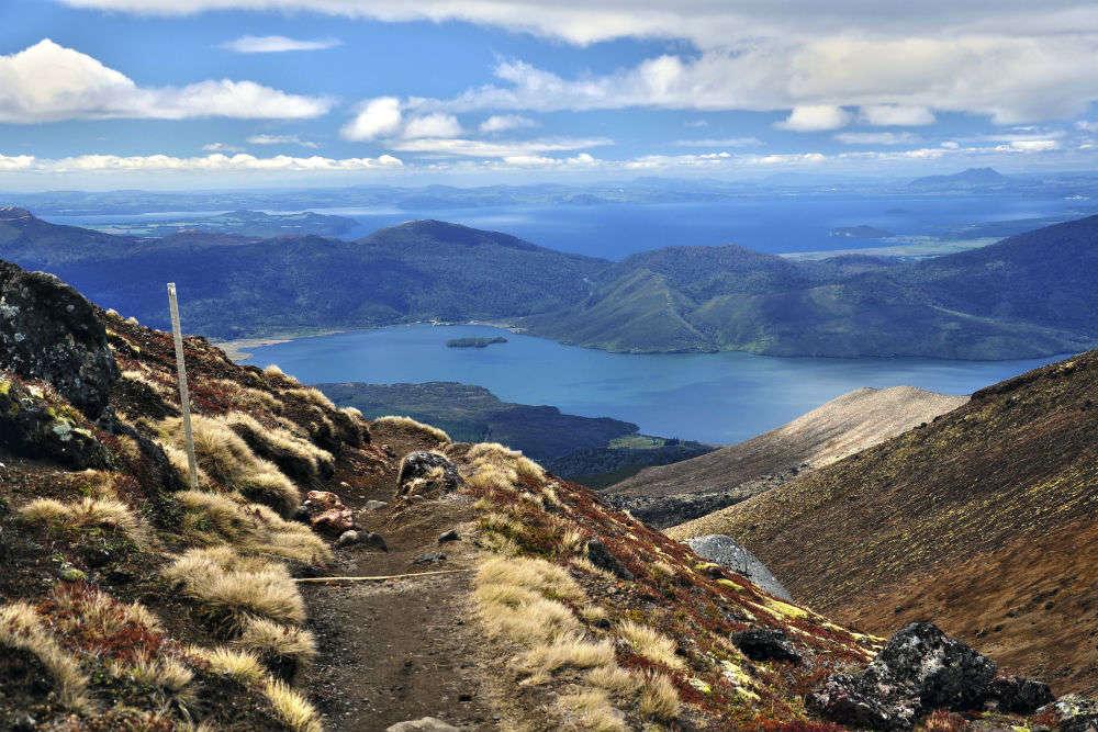 Things to do in Tongariro National Park
