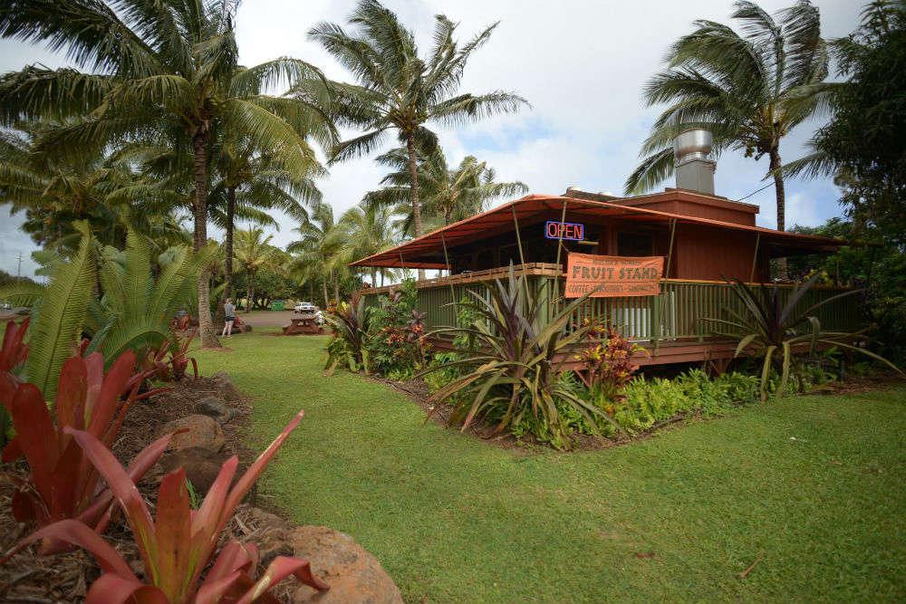 36 hours in Kauai