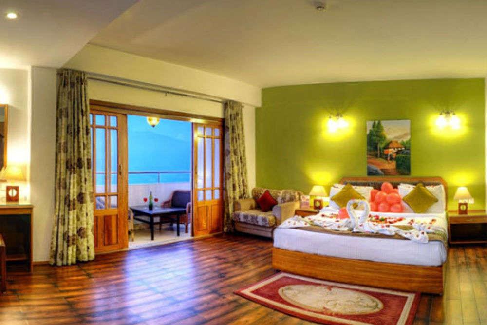 Summit Ttakshang Residency