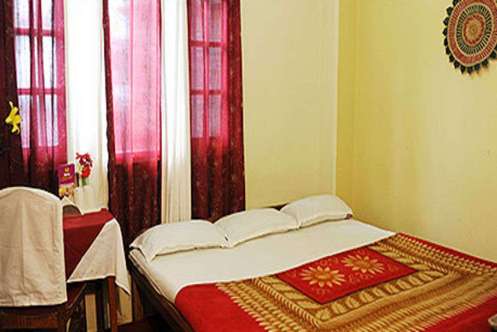 Hotel Gyatso