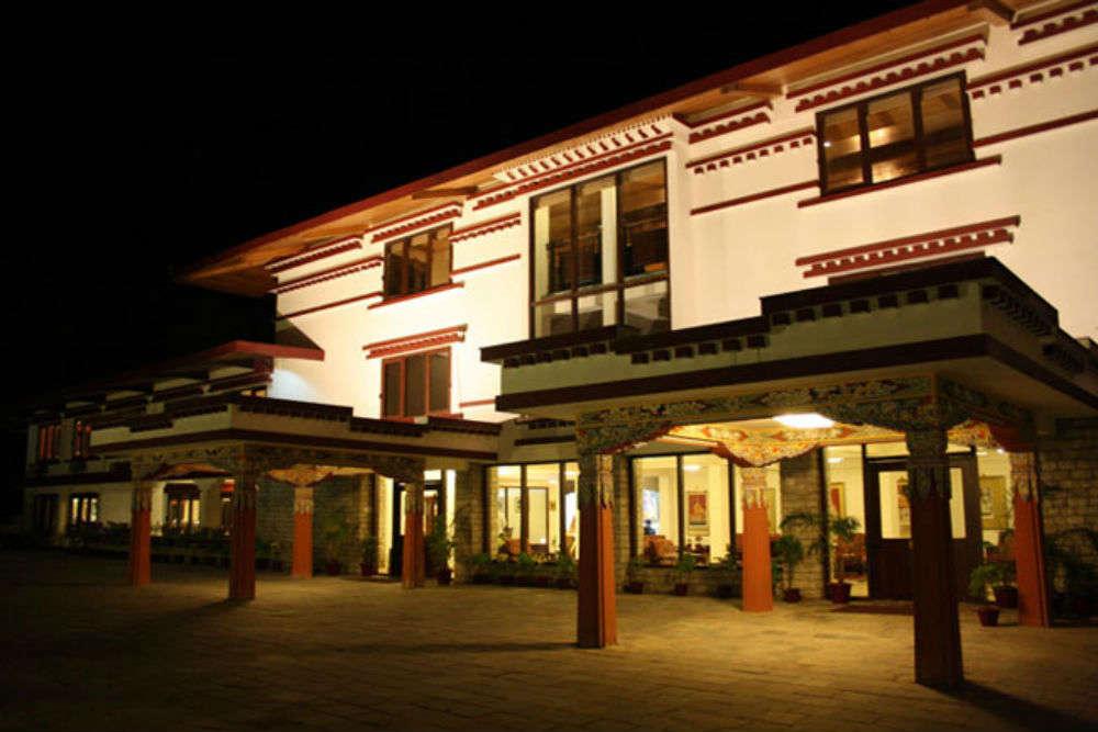 Denzong Regency