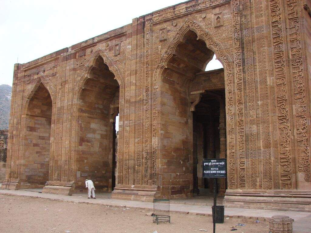 Adhai Din ka Jhopra