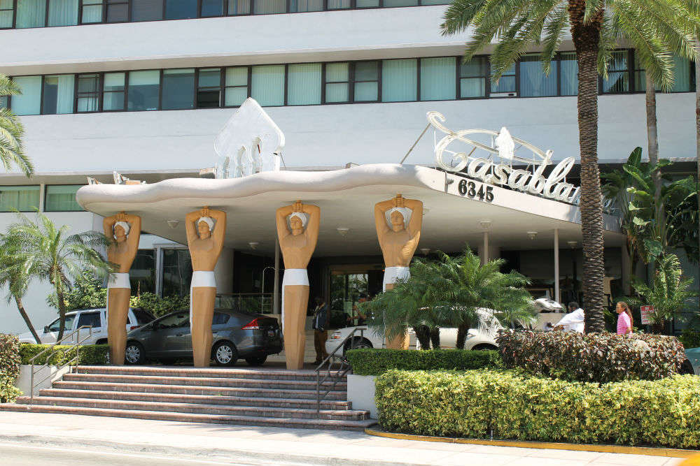 Your guide to the best hotels in Casablanca